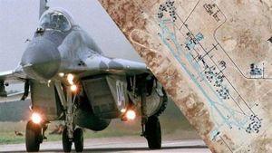 Nga phủ nhận cáo buộc lập căn cứ tại Libya