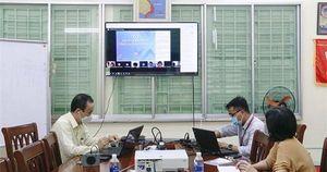 Doanh nghiệp tuyển dụng tân kỹ sư qua trực tuyến