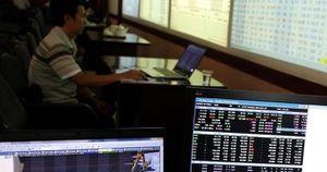 COVID-19 phá vỡ nhiều quy luật của thị trường chứng khoán Việt Nam