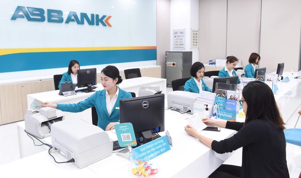 ABBank hoàn thành kế hoạch 6 tháng đầu năm với 628 tỷ đồng lợi nhuận trước thuế