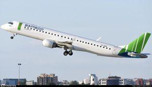 Hé lộ dòng máy bay phản lực Bamboo Airways bay thẳng tới Côn Đảo
