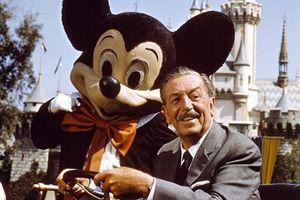 Chuột Mickey và những điều bí ẩn ít ai biết