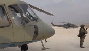 Nga nói gì trước cáo buộc thiết lập căn cứ quân sự mới tại Libya