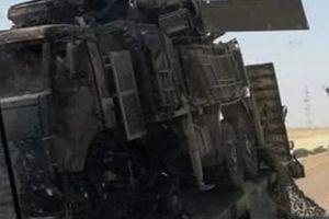 Báo Ukraine tuyên bố 42 tổ hợp Pantsir-S1 đã bị phá hủy tại Syria và Libya