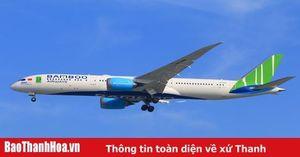 Bamboo Airways khai thác chuyến bay khứ hồi đặc biệt Việt Nam – Đức ngày 30/7