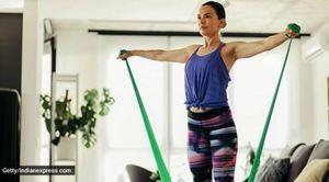 Tập thể dục đẩy lùi tác hại của ô nhiễm không khí đối với huyết áp