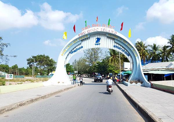Trình Chính phủ thành lập thành phố Phú Quốc