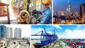 Tăng trưởng vững chắc, Việt Nam hướng tới vị thế mới trong ASEAN