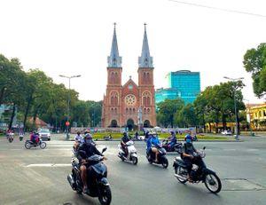 Tổng Giáo phận TP.HCM tạm ngưng cử hành thánh lễ cộng đồng