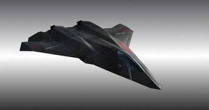 Con lai của 'Su' và 'MiG', tiêm kích thế hệ 6 của Nga sẽ thế nào: Chấp tất mọi đối thủ?