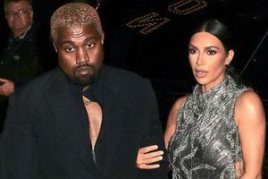 Kanye West phủ nhận tinh thần bất ổn