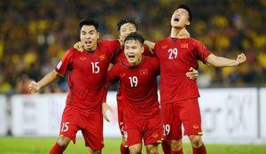 Việt Nam ủng hộ đề xuất tổ chức AFF Cup 2020 vào tháng 4.2021