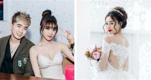 Ninh Dương Lan Ngọc bất ngờ thông báo thời gian kết hôn