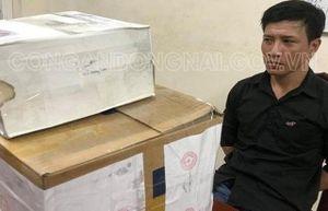 Triệt phá đường dây ma túy lớn tại Đồng Nai