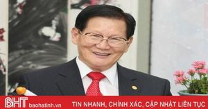 Hàn Quốc bắt giáo chủ Tân Thiên Địa