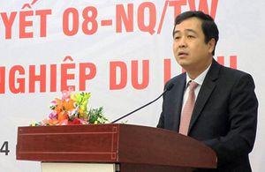 Bí thư Thái Bình nói gì về chuyến công tác đi nhiều tỉnh giữa dịch?