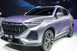 Oshan X5 - SUV 'sang chảnh' của Trung Quốc từ 297 triệu đồng