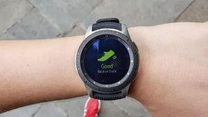 Rò rỉ thông số kỹ thuật Samsung Galaxy Watch 3