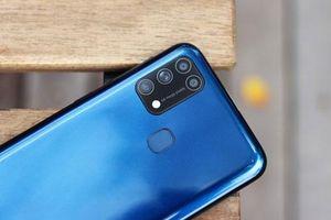 4 ưu điểm đáng 'đồng tiền bát gạo' của Samsung Galaxy M31