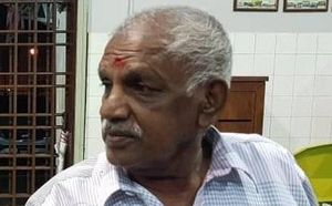 Huyền thoại bóng đá Malaysia qua đời ở tuổi 72