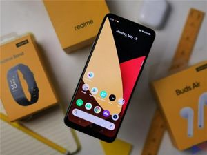 Điểm mặt 3 smartphone giá rẻ nhưng 'chất' hơn Samsung Galaxy A21s