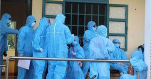 Đắk Lắk cách ly hơn 7.000 người phòng dịch Covid-19 lây lan