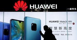 Huawei 'soán ngôi' Samsung trở thành nhà cung cấp smartphone lớn nhất thế giới