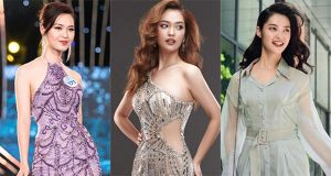 Bật mí thiếu nữ Tày đạt giải Văn quốc gia thi Hoa hậu VN 2020