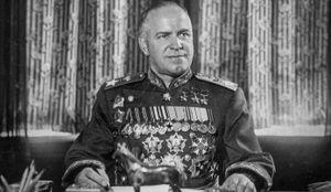 Chuyến đi định mệnh của nguyên soái nổi tiếng Liên Xô