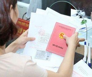Chuyển hộ khẩu về nhà chồng, vợ có phải đổi chứng minh nhân dân không?