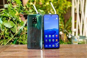 3 smartphone cùng tầm giá nhưng 'chất' hơn Samsung Galaxy A21s