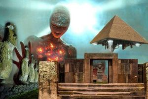 Khám 5 kỳ quan khổng lồ bị nghi ngờ do người ngoài hành tinh xây dựng trên Trái Đất