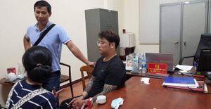 Đường dây ma túy do cựu cảnh sát Hàn Quốc cầm đầu: Bắt thêm 16 nghi can, thu giữ 120kg ma túy