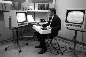 Kỹ sư góp phần sáng chế ra chuột máy tính qua đời ở tuổi 91