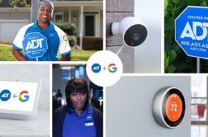 Tin tức công nghệ mới nhất ngày 4/8: Google đầu tư 450 triệu USD vào công ty bảo mật ADT