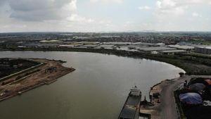 Cảng chồng cảng, mất an toàn tại Hải Dương: Ai chịu trách nhiệm?
