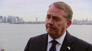 Tài liệu mật của một nghị sĩ Anh bị đọc trộm, nghi do tin tặc Nga