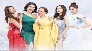 Sao Việt thi nhau cosplay hóa mẹ ngày trẻ