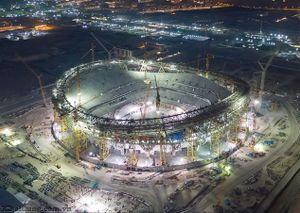 Đại Dũng Corp - nhà thầu World Cup 2022 là ai?