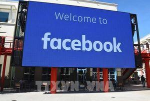 Làn sóng tẩy chay quảng cáo chưa gây tác động lớn đến doanh thu Facebook