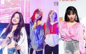 Số phận lận đận của những Idol KPop năm lần bảy lượt debut trong các nhóm nhạc khác nhau