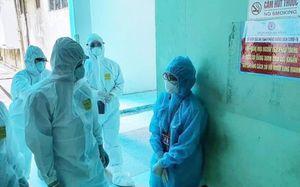 Gần 40 bệnh nhân nhiễm COVID-19 đang tiên lượng nặng, nhiều trường hợp nguy kịch nguy cơ tử vong rất cao