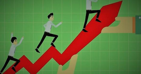 VJC tăng mạnh phiên thứ 3 liên tiếp, VnIndex bứt phá tăng hơn 10 điểm