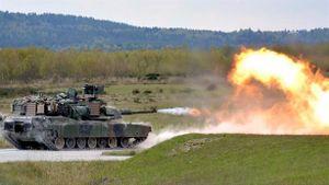 Tiêu chí xe tăng mới của Mỹ phải đỡ được đòn RPG-7