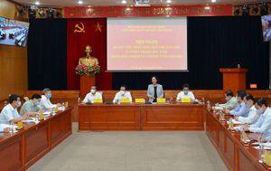 Ban Chỉ đạo T.Ư thực hiện Quy chế dân chủ ở cơ sở triển khai nhiệm vụ 6 tháng cuối năm
