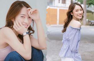 'Hot girl 7 thứ tiếng' Khánh Vy tốt nghiệp loại giỏi Học viện Ngoại giao