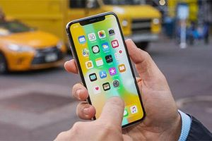 iPhone X đẹp mê ly, liên tục giảm giá mạnh tại VN, xuống mức 'không thể tin nổi'