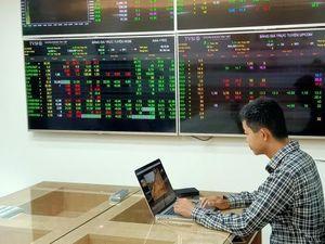 Thị trường chứng khoán sáng 5/8 tiếp tục đi lên bất chấp giá vàng lập đỉnh