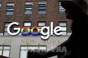 Google truyền đi thông điệp đeo khẩu trang để phòng chống COVID-19 hiệu quả