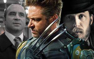 Có tới 5 bộ phim về Wolverine từng bị hủy, lý do vì sao?